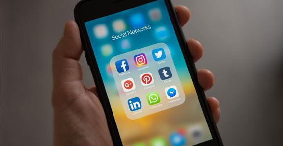 gestion de redes sociales rafael rayo